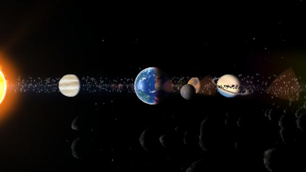 DOWNLOAD] Orrery, il planetario 3d disponibile gratis sull'Amazon ...