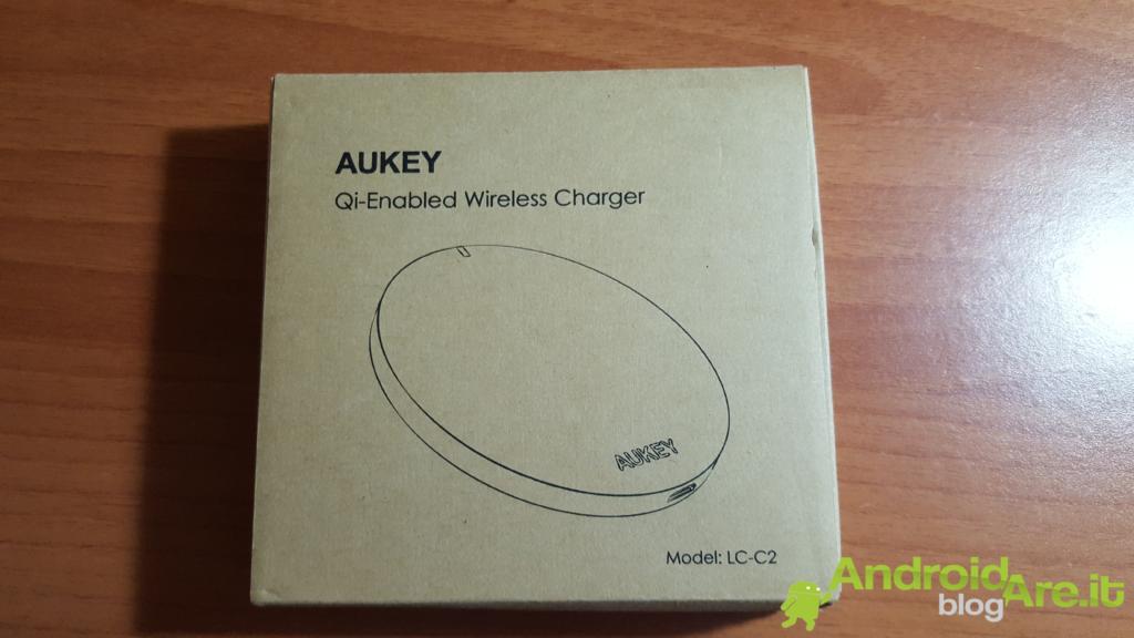 Scatola Caricatore Aukey