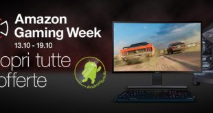 Offerte Gaming Week
