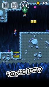 supermariorun-android-screenshot