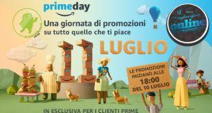 Prime Day Amazon