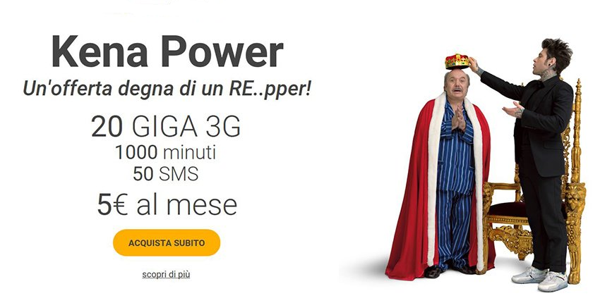 Kena power