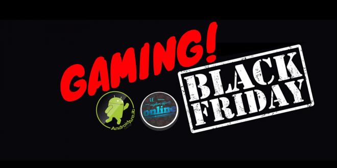 black friday gaming